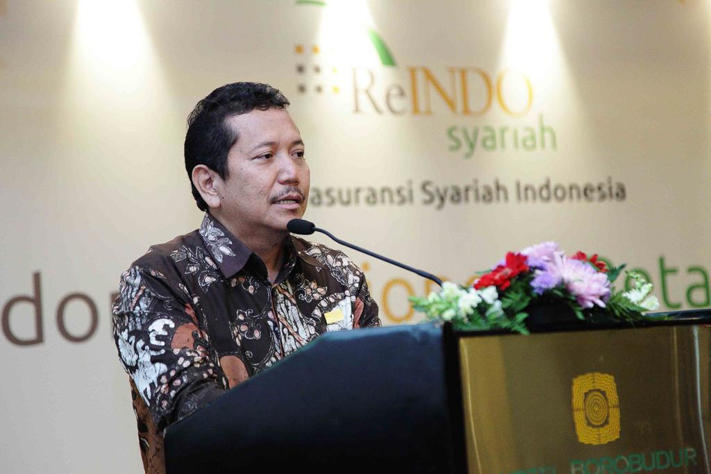 Milad Pertama PT Reasuransi Syariah Indonesia tahun 2017