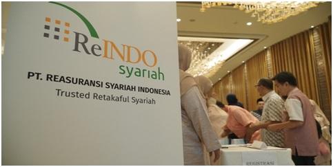 PT. ReINDO Syariah mengadakan Buka Puasa Bersama Relasi pertama kali sejak ReINDO Syariah Spin Off di tahun 2018